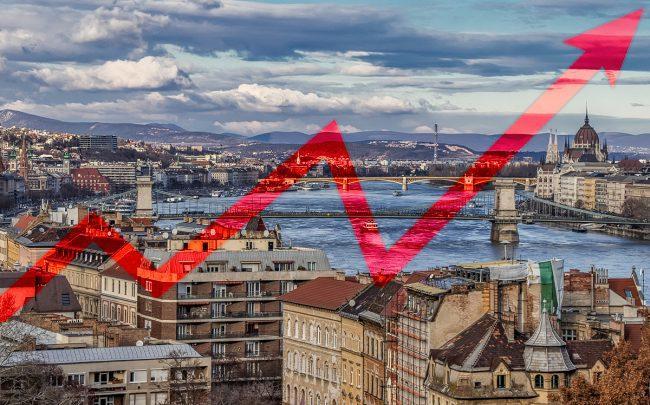 Budapest (Credit: Pixabay)