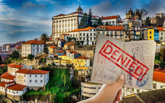Porto, Portugal (Credit: Pixabay, iStock)