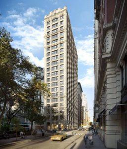 212 Fifth Avenue (Credit: StreetEasy)