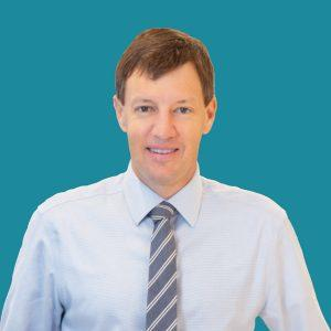 NYCEDC CEO James Patchett