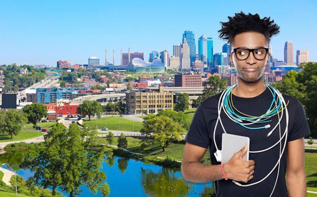 Kansas City (Credit: iStock)