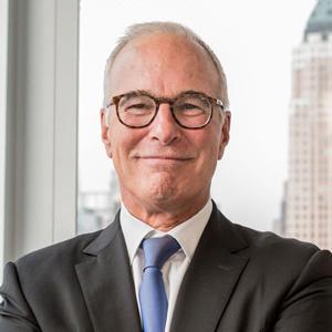 SJP Properties CEO Steven Pozycki