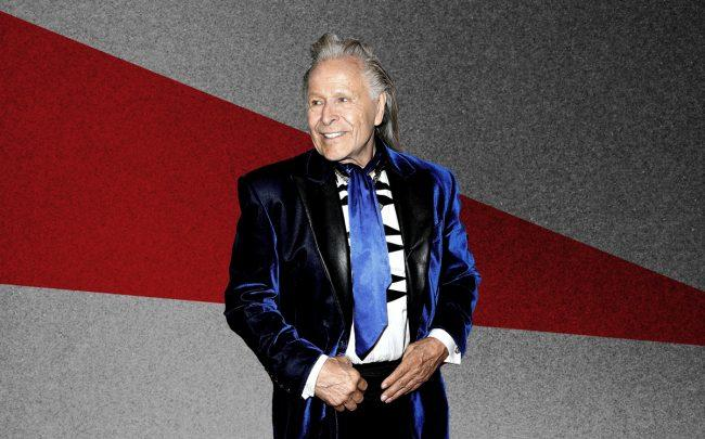 Peter Nygard (Credit: Getty Images)