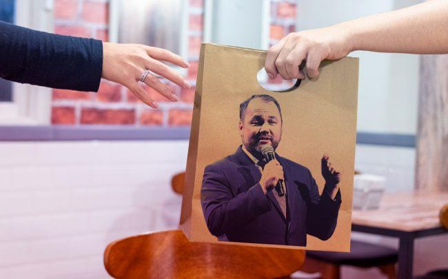 City Council Speaker Corey Johnson (Credit: Getty Images, iStock)