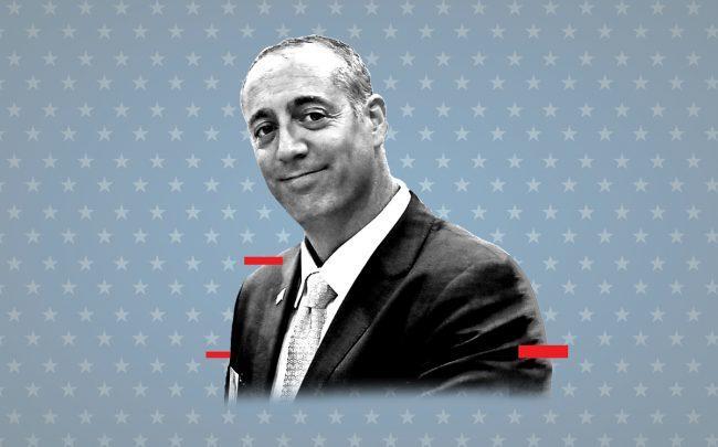 Daniel Goldstein of E&M Management