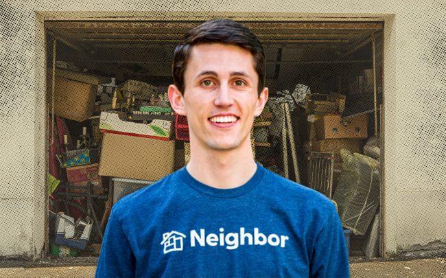 Neighbor CEO Joseph Woodbury (Credit: iStock)