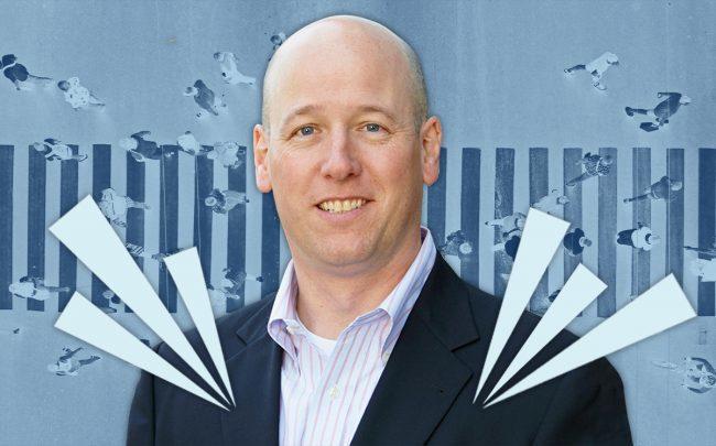 CrowdStreet CEO Tore Steen (Credit: iStock)