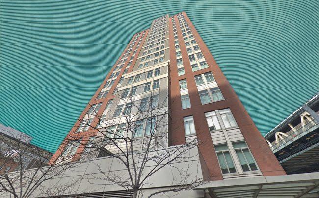 85 Adams Street (Credit: Google Maps, iStock)