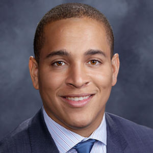 Kevin Dudley of CBRE
