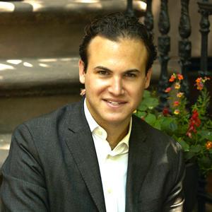 Mdrn. founder Zach Ehrlich