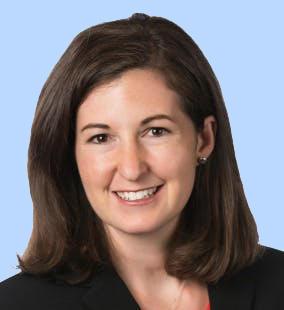 RE/MAX CFO Karri Callahan