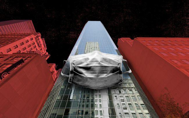 12 East 49th Street in New York (Credit: Google Maps, iStock)