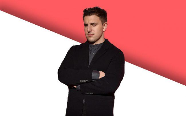 Airbnb CEO Brian Chesky (Photo by Bryan Bedder/Getty Images for Airbnb)