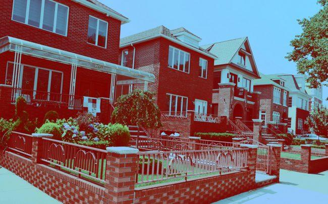 Taxes would rise for owners of Manhattan mansions and penthouses, but the biggest shock would be on homeowners in Brooklyn neighborhoods (Credit: Pixabay)