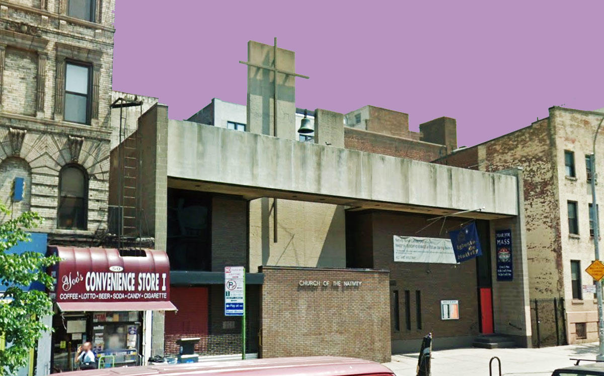 42-46 2nd Avenue (Credit: Google Maps)