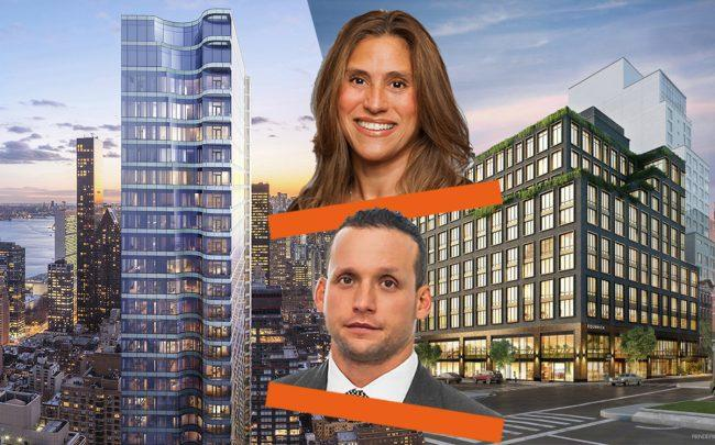 252 East 57th Street and 196 Orchard Street with Samantha Sheeber and Tal Alexander
