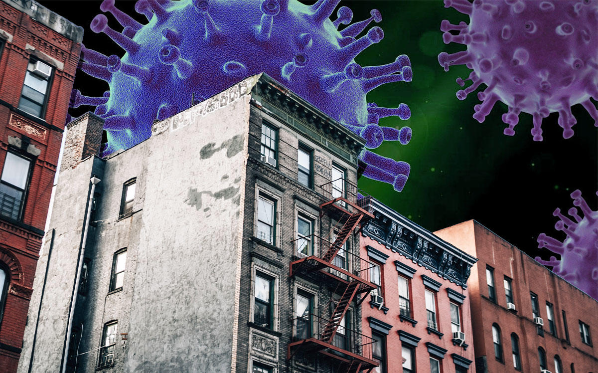 Tenants may have an edge in lease negotiations during the coronavirus pandemic