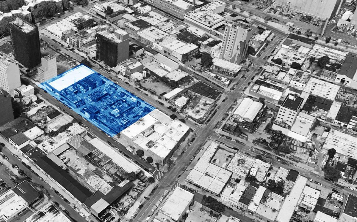 38-42 12th Street (Credit: Google Maps)