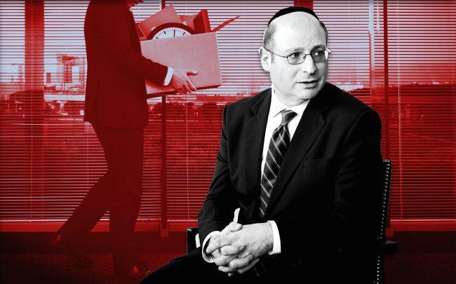 Meridian Capital CEO Ralph Herzka (Credit: Studio Scrivo, iStock)
