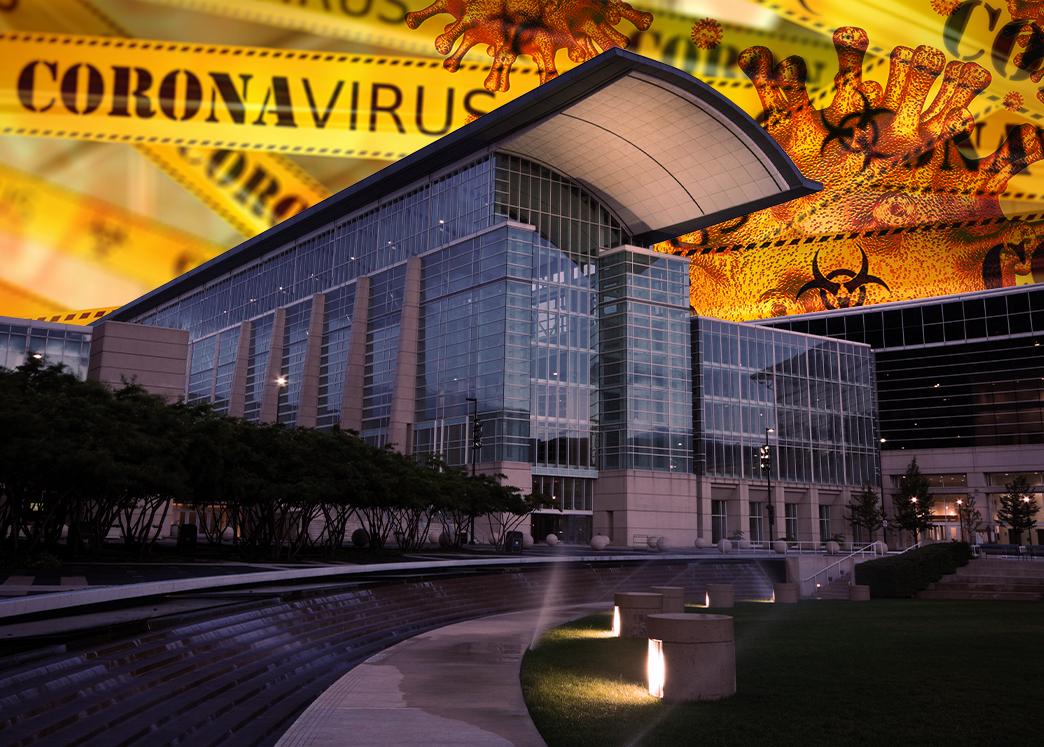 Coronavirus Fears Triggers Stock Market Halt