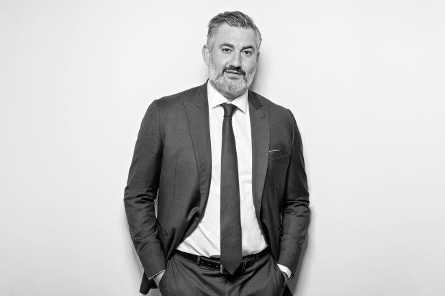 Amir Korangy