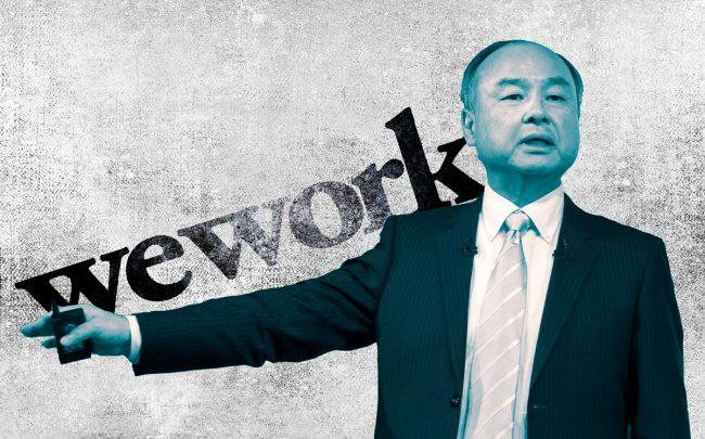 Softbank CEO Masayoshi Son (Credit: Getty Images, iStock)