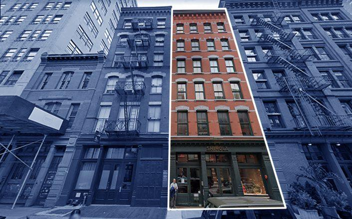 177 Franklin Street (Credit: Google Maps)