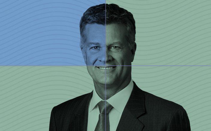 Cushman & Wakefield CEO Brett White