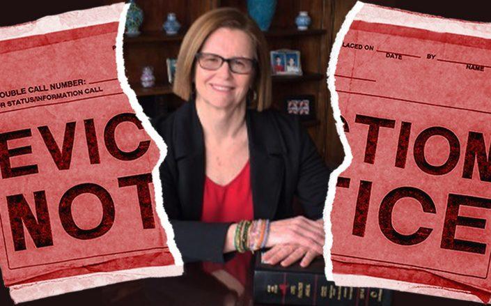 Judge Jean Schneider (Credit: iStock, NYCourts.gov)