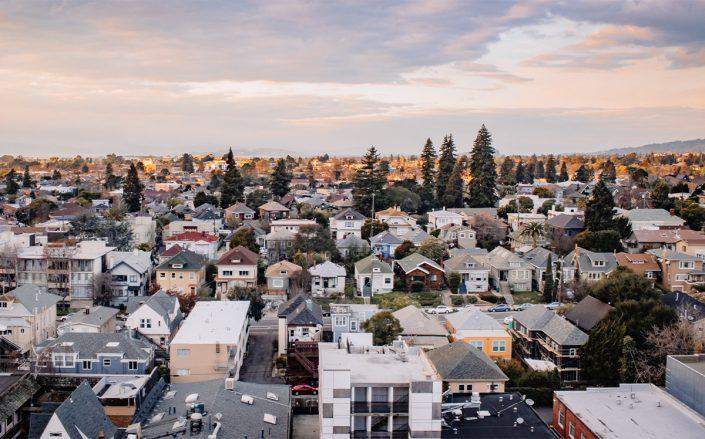 Oakland, California (Credit: iStock)