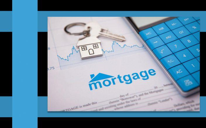 Mortgage applications were flat last week, after rising the week before (Credit: iStock)