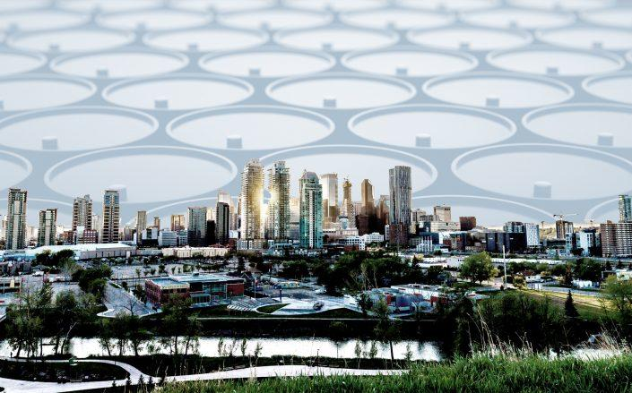 A third of Calgary office space could become vacant by the first quarter of next year thanks to falling oil prices, the coronavirus pandemic, and already troubling supply glut. (Credit: iStock)