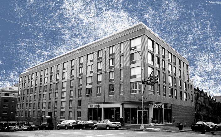 The Hamilton at 330 West 145th Street (Credit: StreetEasy)