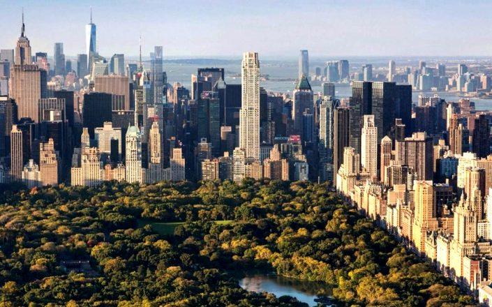 New York City saw over $441 million in residential sales during the third week of April