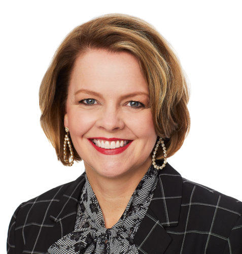 JCPenney CEO Jill Soltau