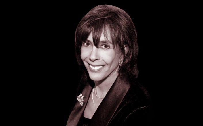 Lois Weiss (Credit: Steve Friedman)