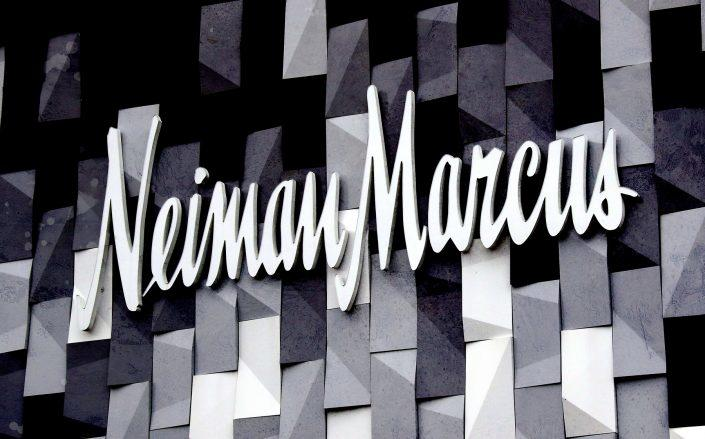 Neiman Marcus Group's bankruptcy filing could come as soon as tomorrow. (Photo by Bruce Bennett/Getty Images; iStock)