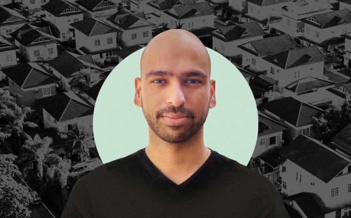 Noah founder Sahil Gupta (Credit: Noah)