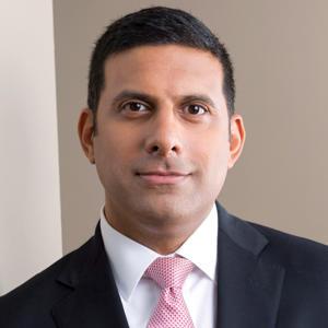 NYU's Schack Institute of Real Estate Sam Chandan