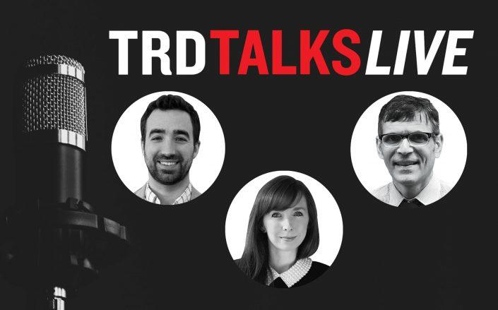TRD Talks Live