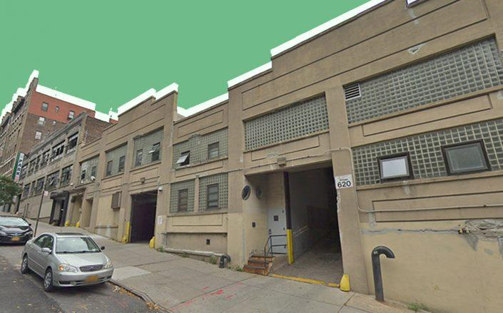 620 West 153rd Street (Credit: Google Maps)