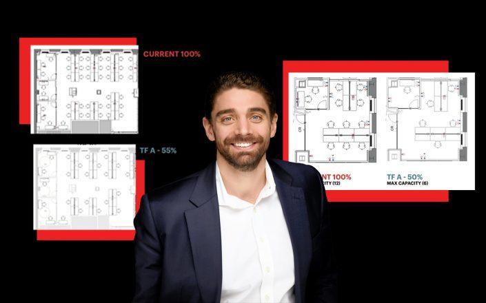 Convene CEO Ryan Simonetti