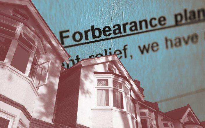 A homeowner in New York was about three times as likely to have a mortgage in forbearance, an analysis by Kroll found. Being self-employed doubles the likelihood. (iStock)