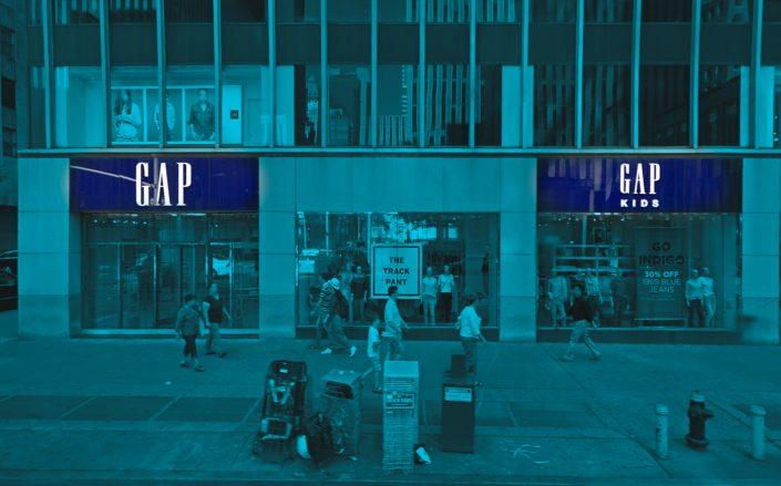 Gap at 1212 6th Avenue (Credit: Google Maps)
