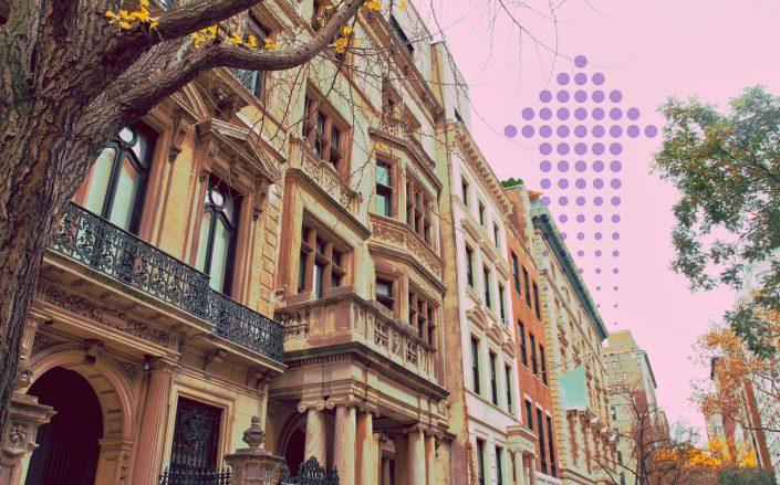 Carnegie Hill had the highest in-contract deal volume at $9.9 million for three properties. (iStock)