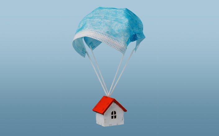 The first week of June also saw refinance activity pick up again after a seven-week decline. (iStock)