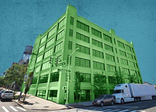 215 Moore Street Heritage Equity Partners Toby Moskovits