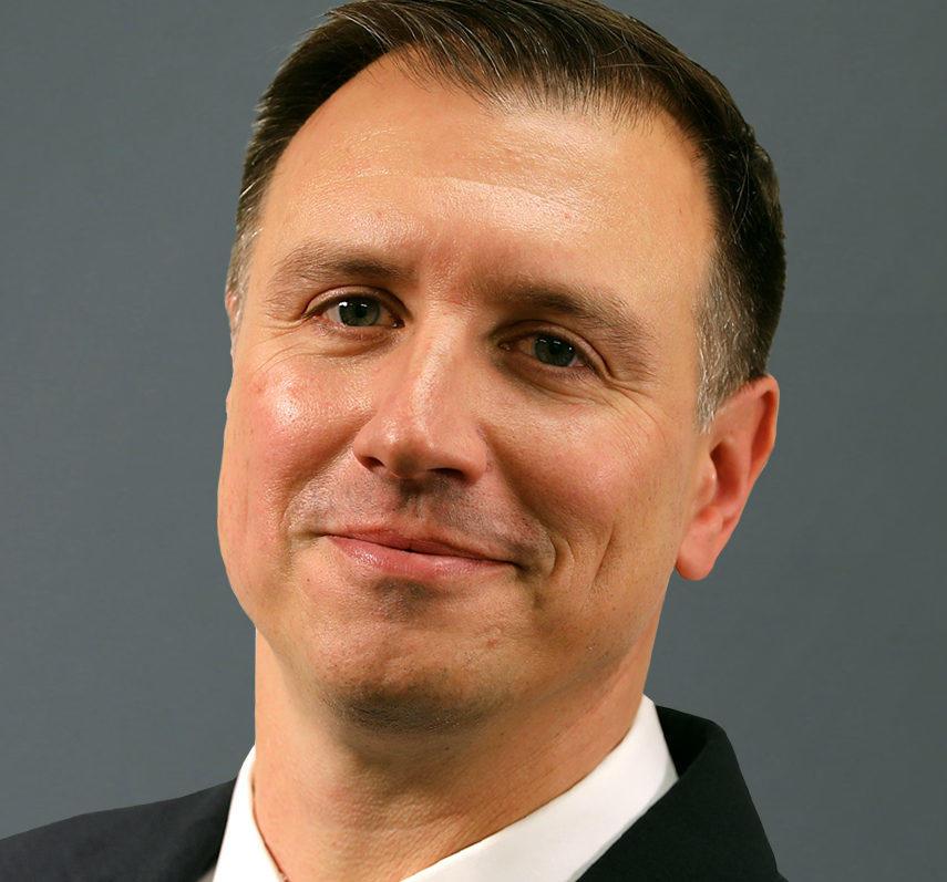 Kevin Carlson, AECOM