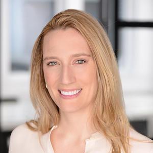 Clelia Peters, Warburg Realty; RealtyBain Capital Ventures