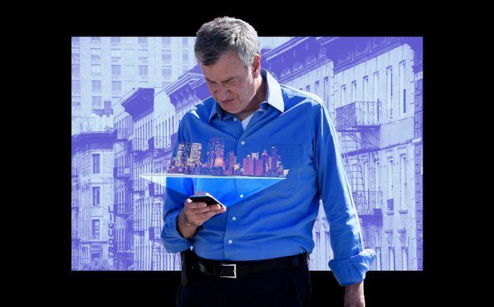 Mayor Bill de Blasio (Getty, iStock)